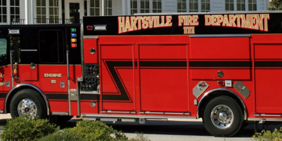 Hartsville Fire Department turns 109