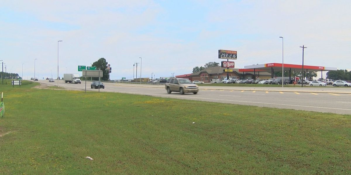Florence County leaders move forward on projects to bring jobs to the area