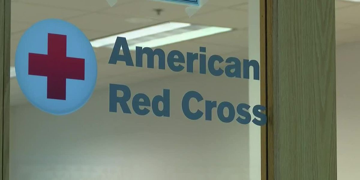CAN YOU HELP? American Red Cross seeking volunteers