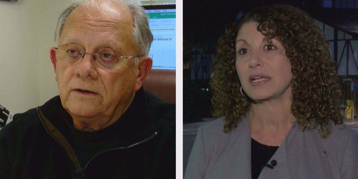 Decision 2017: Next Myrtle Beach mayor will be decided in runoff election
