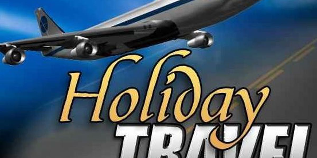 Holiday air travel: Items you can take through security or leave at home
