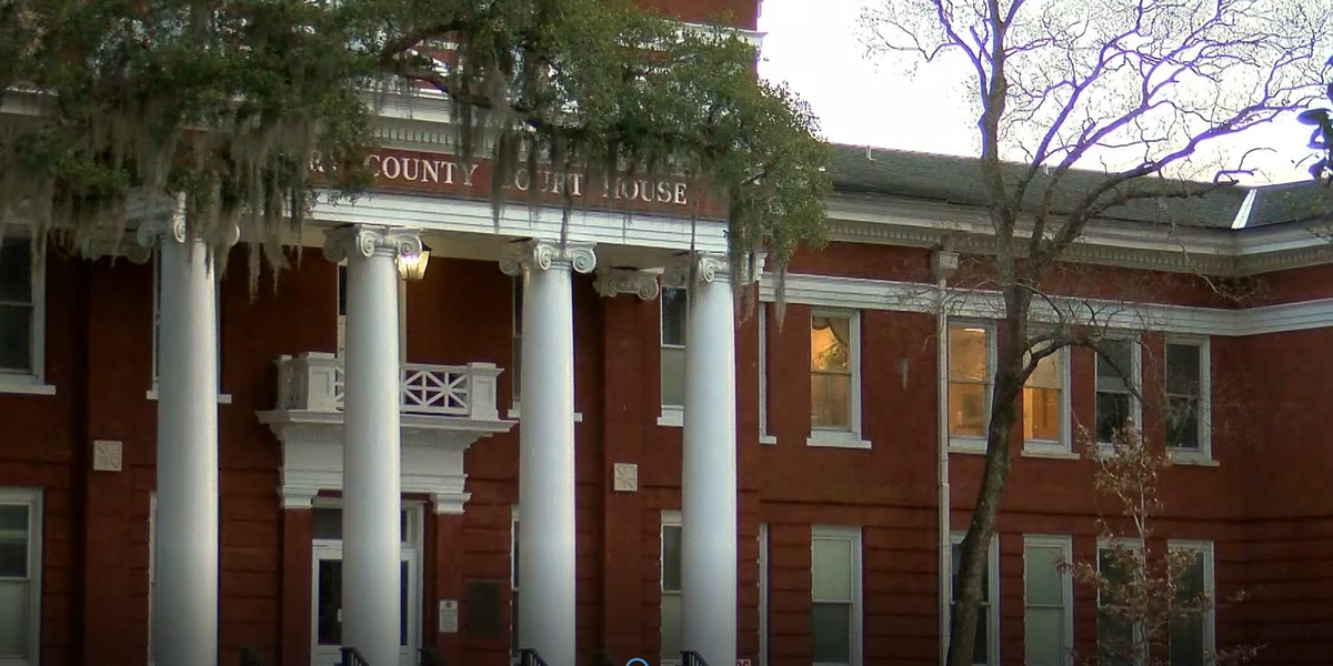 Horry County Courthouse to have drive-thru first appearances during COVID-19 closure