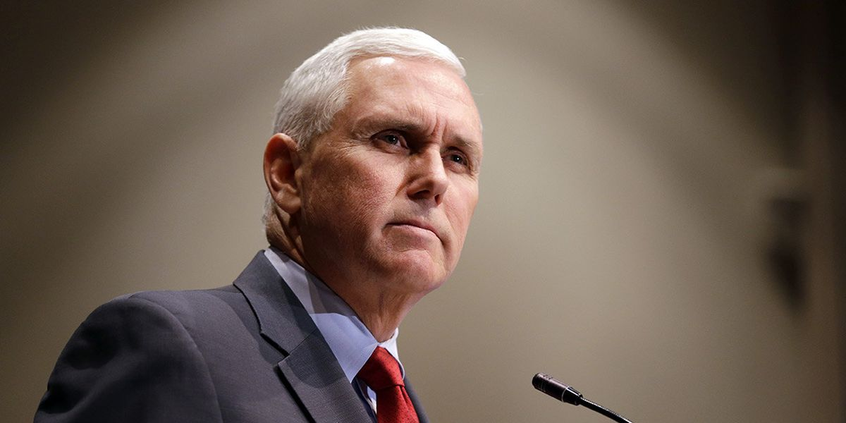 VP Mike Pence coming to Myrtle Beach to campaign for Sen. Lindsey Graham