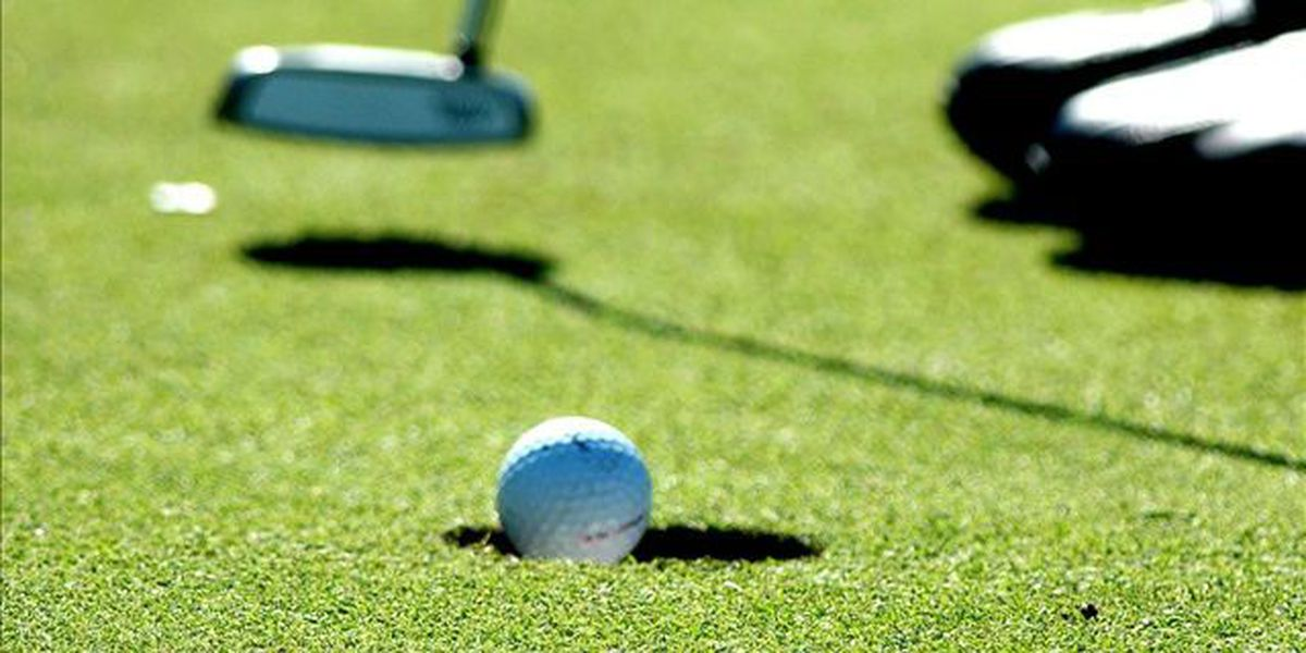 Efforts to attract international golfers being made overseas