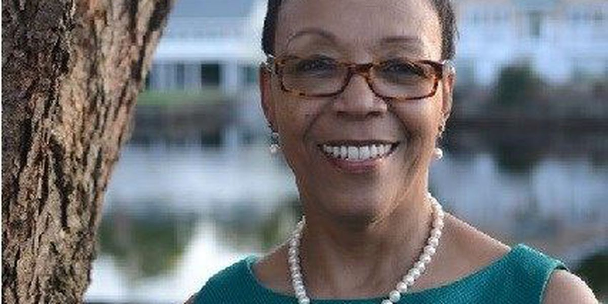 Barbara Blain-Bellamy elected new Mayor of Conway