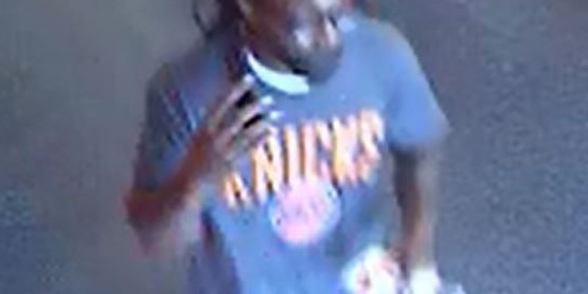 Florence police ask public's help identifying suspect in identity theft case