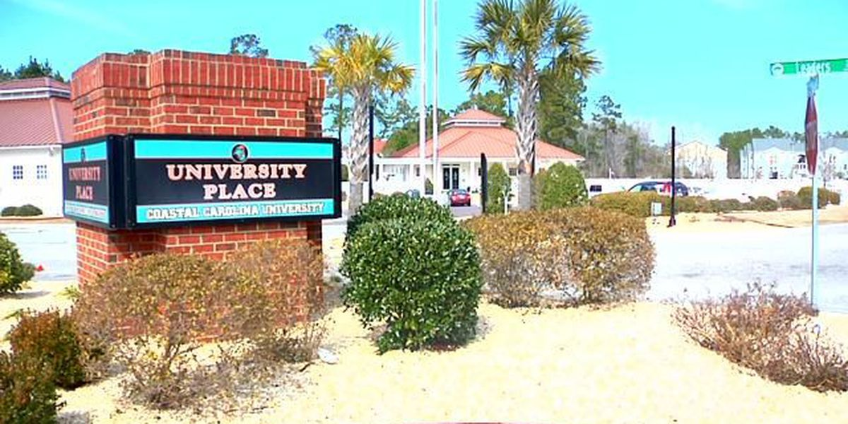 CCU purchases University Place