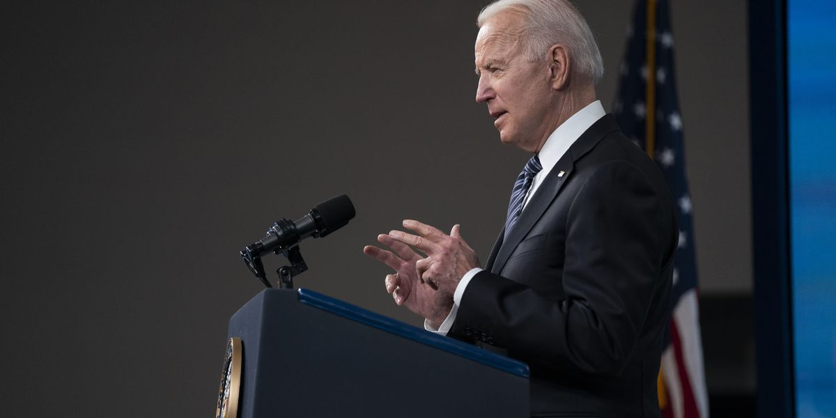 Biden warns against gas price gouging after cyberattack