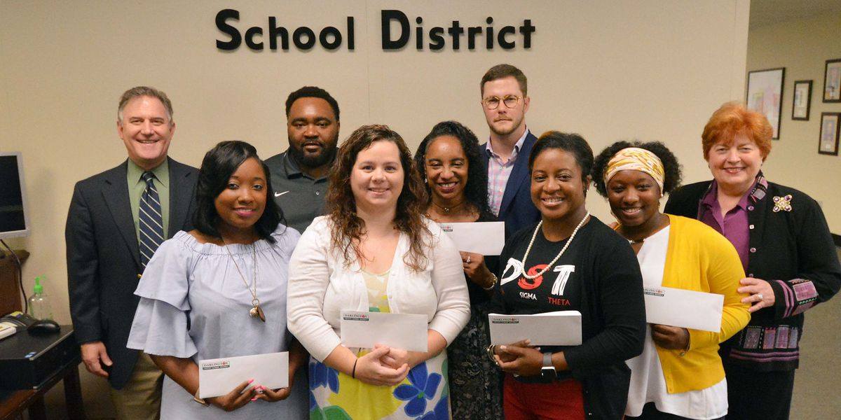 Darlington County School District uses scholarship program to recruit teachers