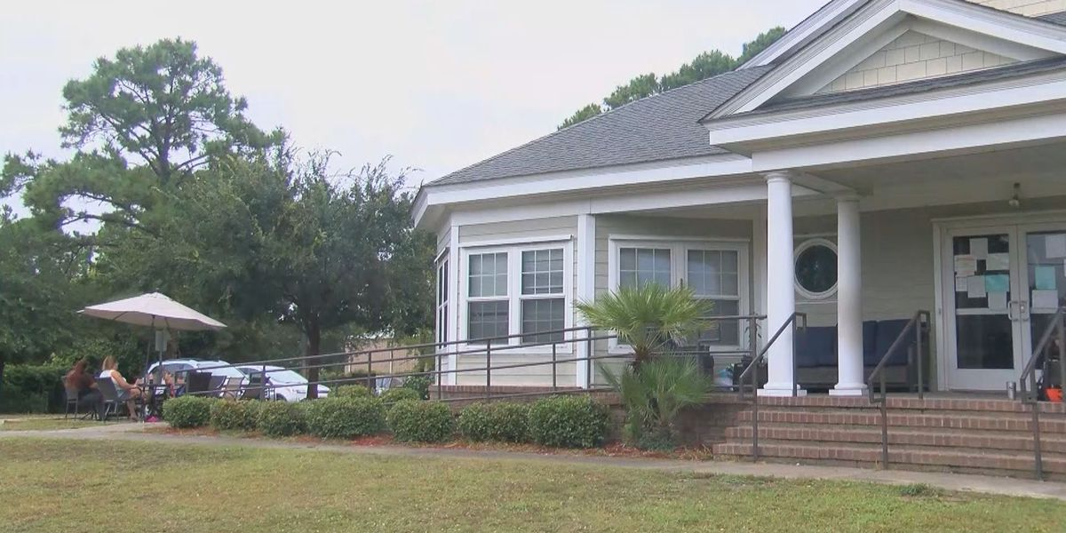 Local shelter seeing longer stays as affordable housing harder to come by