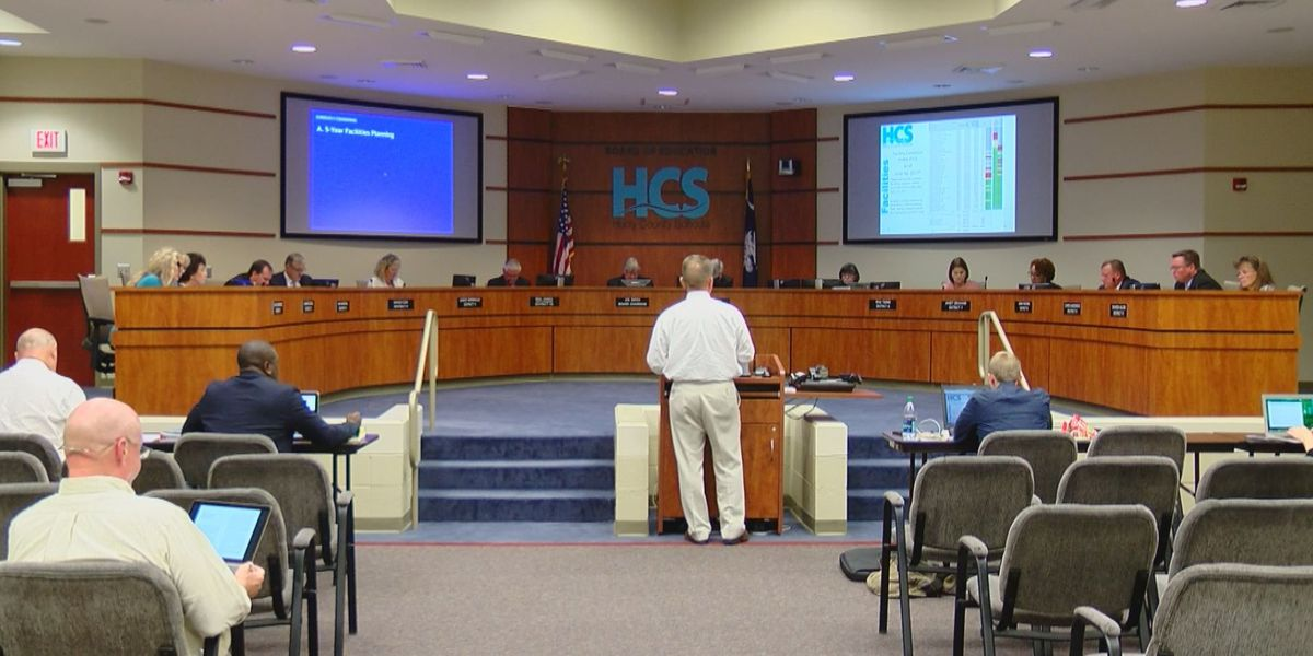 Horry County Schools thinking big picture for school district
