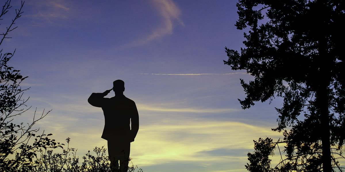 Report: SC listed among top 10 states for military retirees