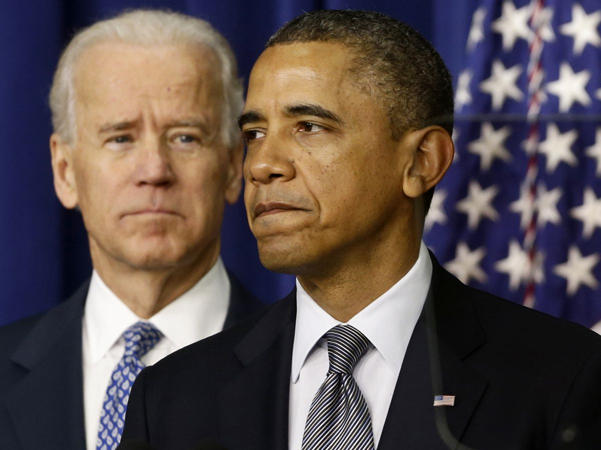 Obama, Biden, Gates Twitter accounts hacked in bitcoin scam