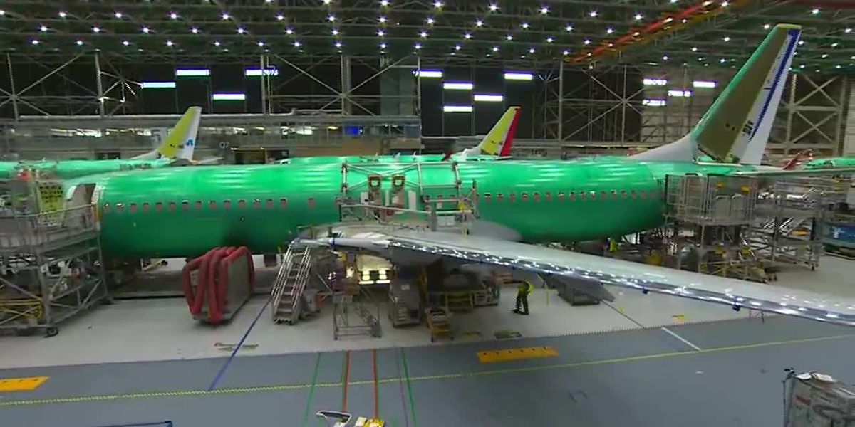 COVID-19 impacts SC aerospace, Boeing to implement voluntary layoff plan in pandemic