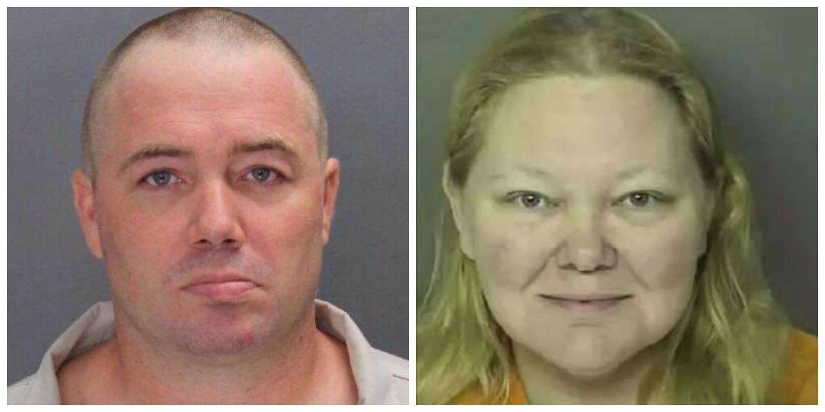 Sidney, Tammy Moorer required to submit hand writing samples in Medicaid fraud case
