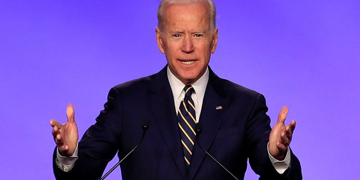 Biden to make Saturday presidential campaign stop in South Carolina