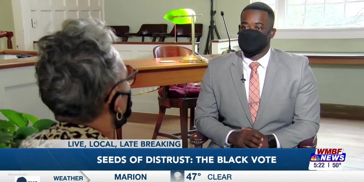 Seeds of Distrust: Black voters and the history of national backlash