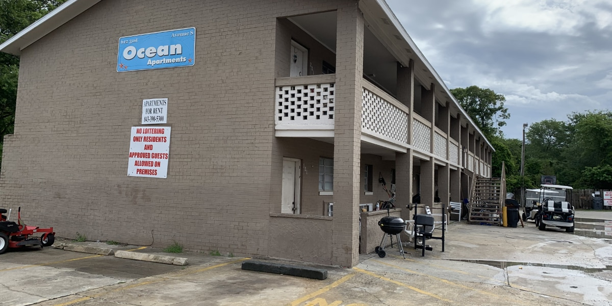 Atlantic Beach apartments shut down after suit alleges management facilitated rampant gang and drug activity