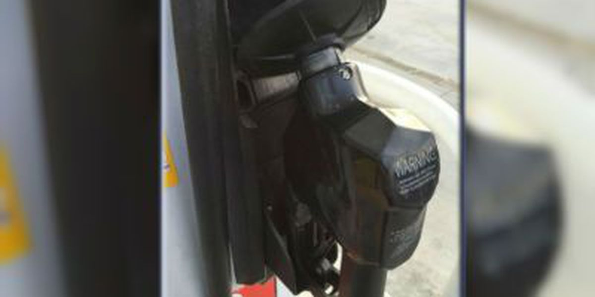 Travel experts: Gas prices expected to climb