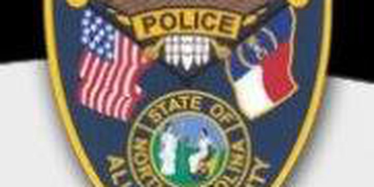 Laurinburg police investigate Tractor Supply theft