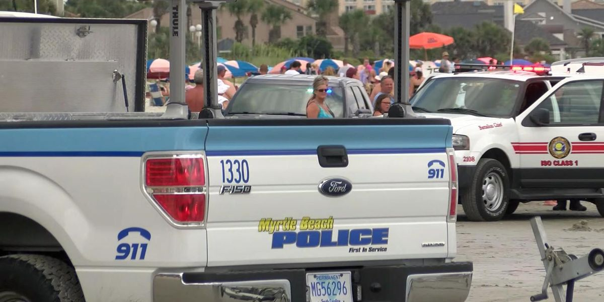 No active searches for missing 14-year-old swimmer, police say