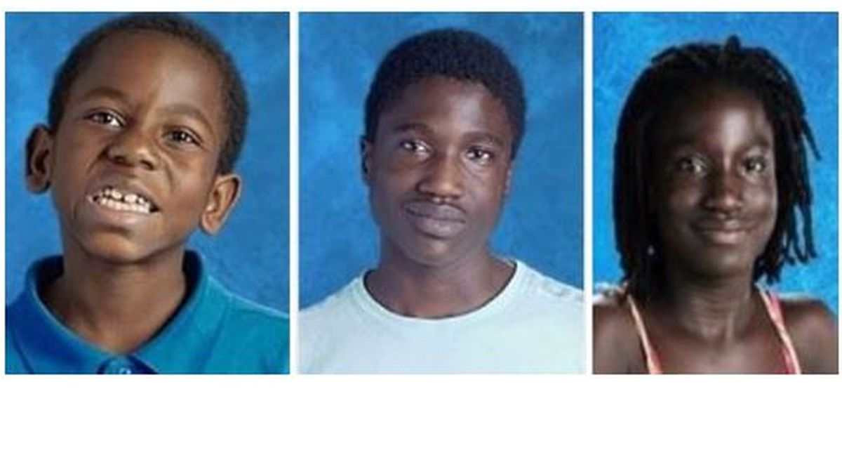 Lake City police have found the three children who were reported missing