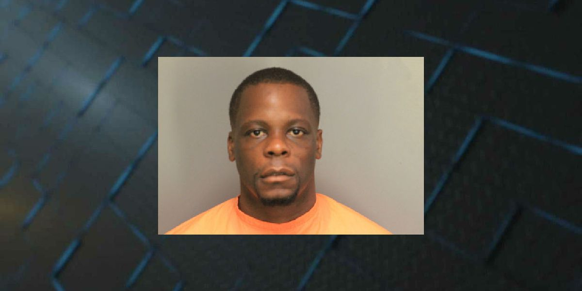 Man charged after shooting at someone leaving ex-wife's house, Florence police say