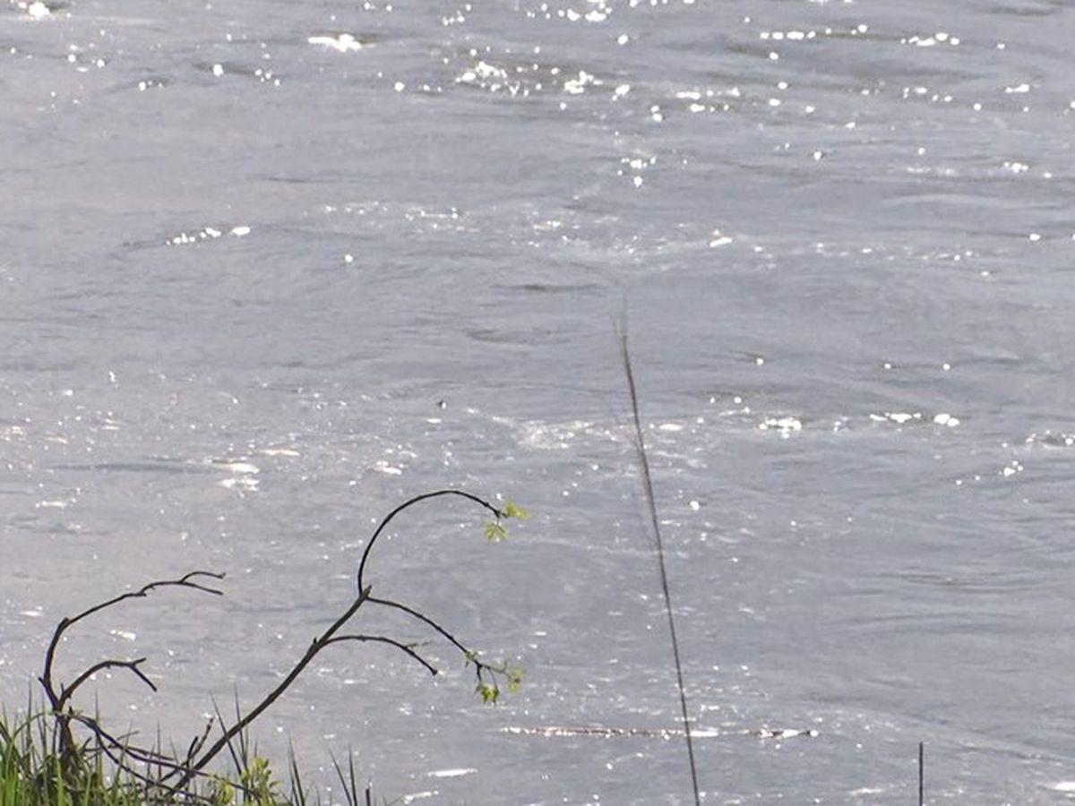 SCDNR, HCFR respond to jet ski crash along Intracoastal Waterway in Little River