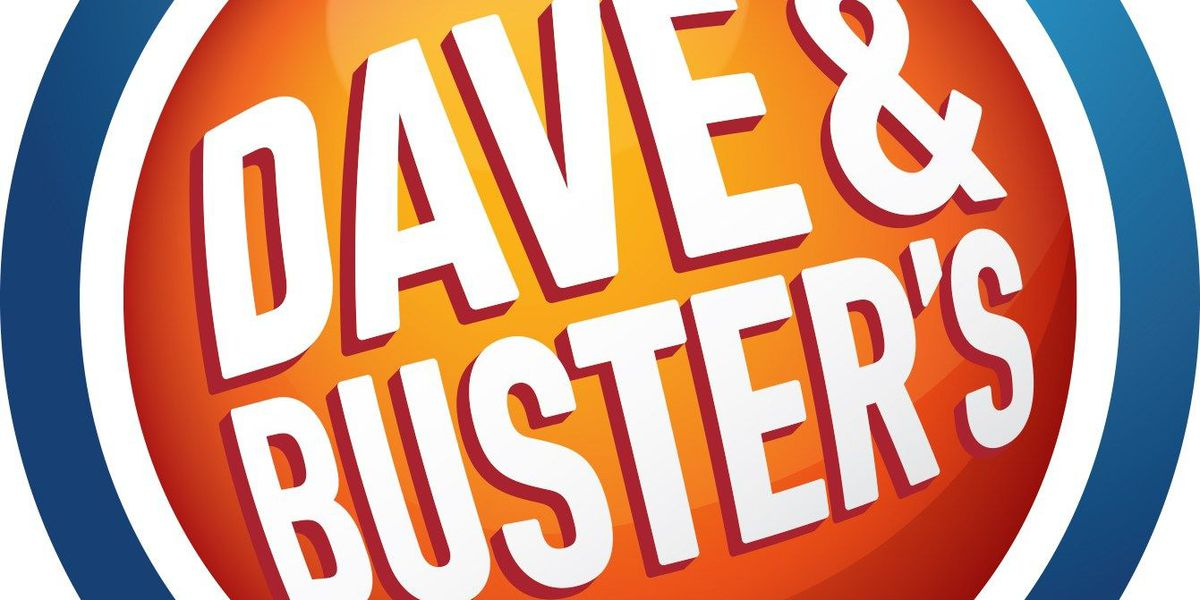 Dave & Buster's hiring 300 employees for Myrtle Beach location