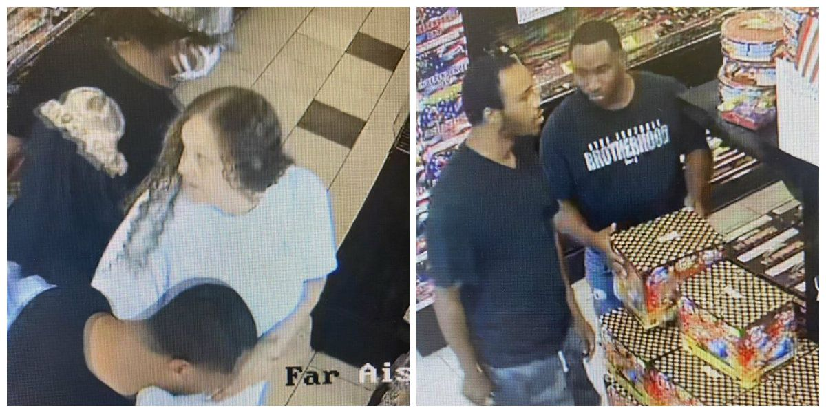 Horry police search for suspects wanted in multiple shoplifting cases