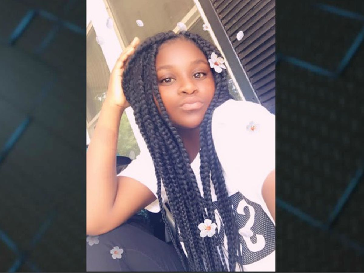 Police ask for public's help to find runaway teen