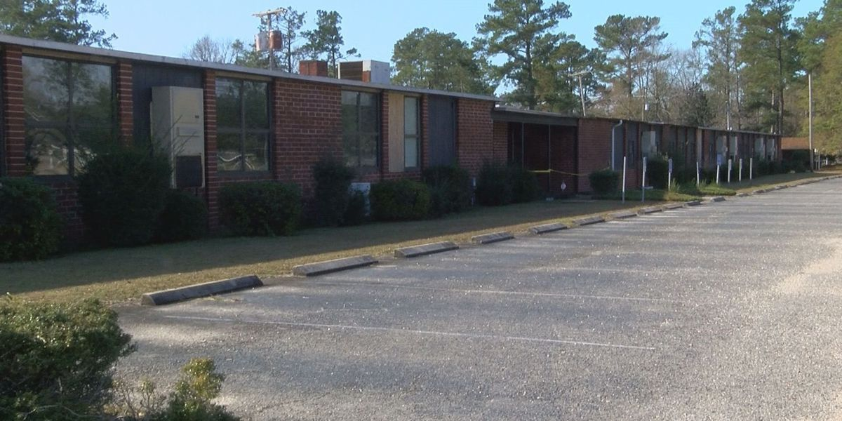 Whittemore Elementary could be transformed into community center