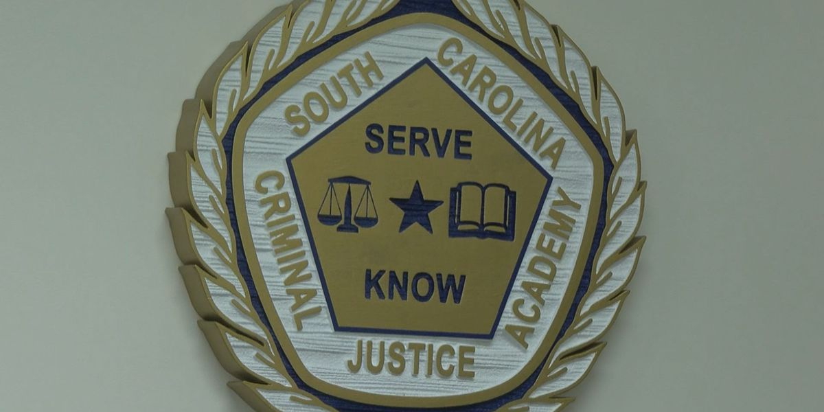 SC Criminal Justice Academy to change structure in an effort to graduate more officers