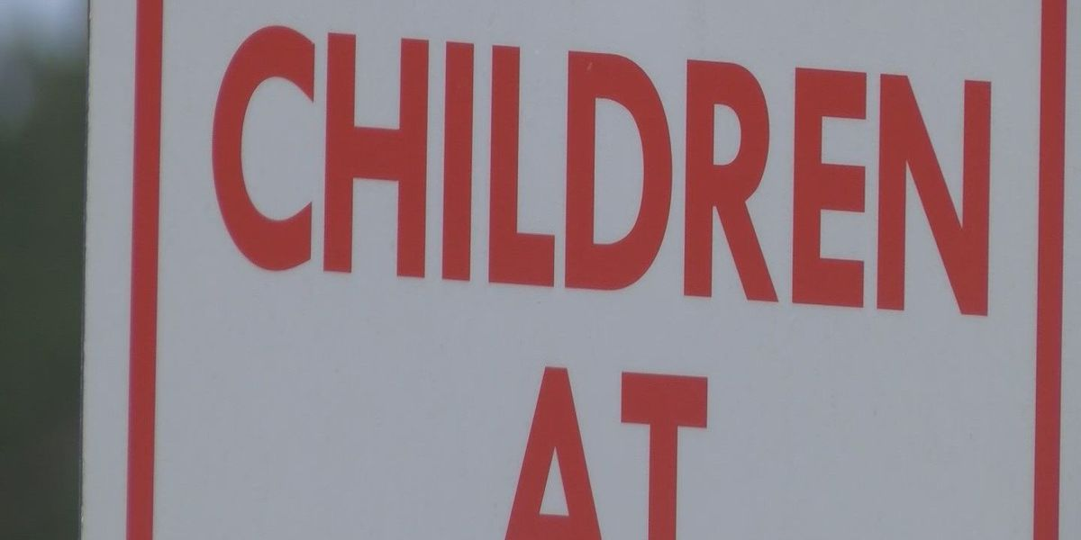 8 year old child found safe after being reported missing