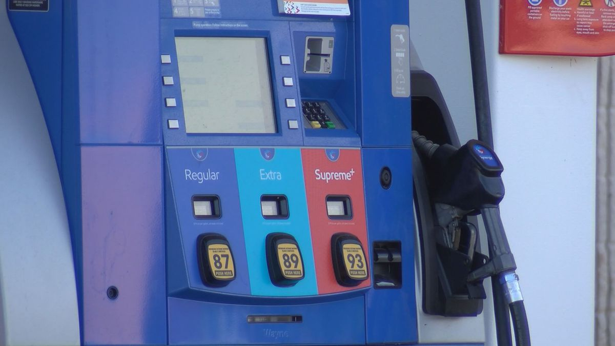 Paying more at the pump? Potential bill would add tax to fund new beaches