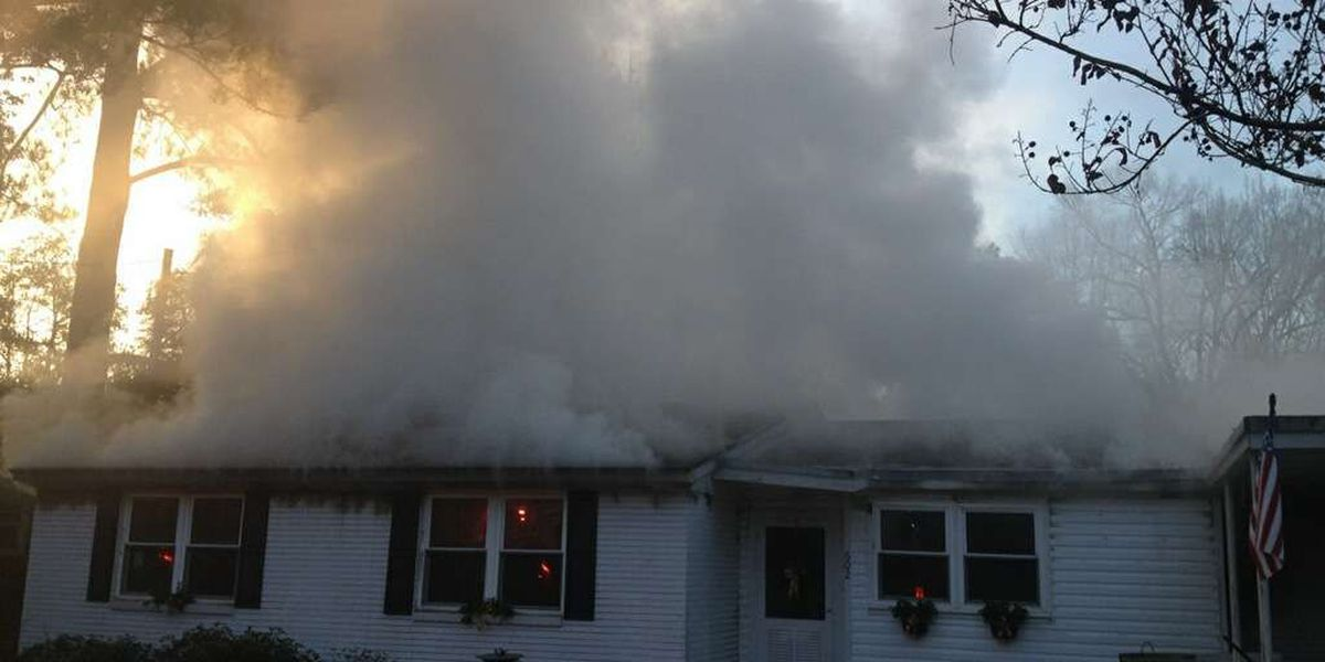 Fire does 'considerable damage' to home in Florence