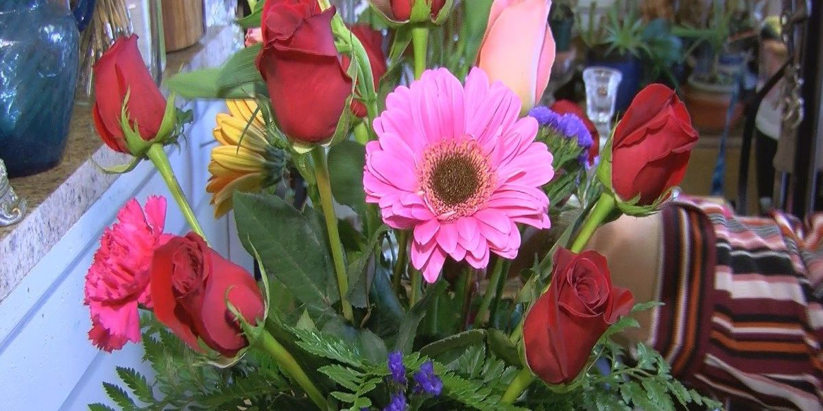 Deal Diva: Best local deals for flowers on Valentine's Day