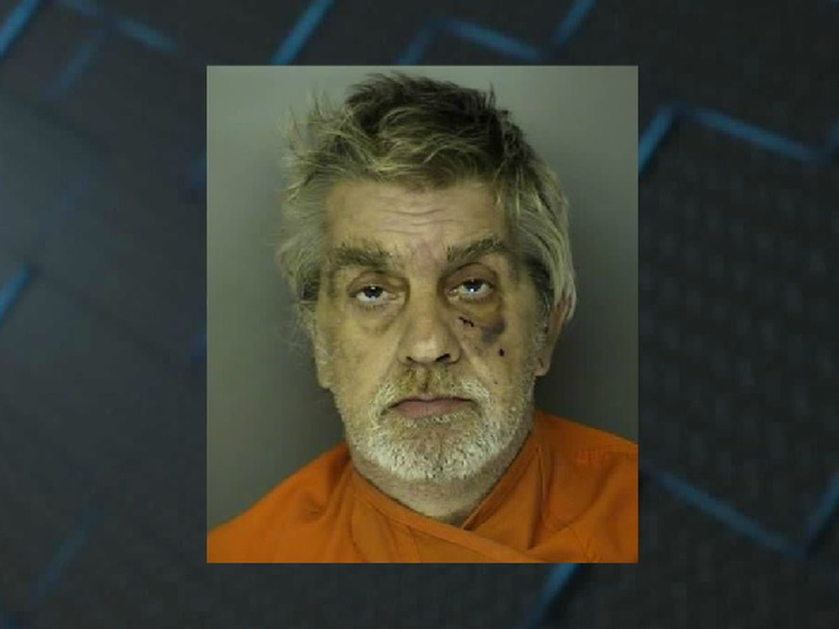 Police: Man lied about being thrown to the ground, having his moped stolen