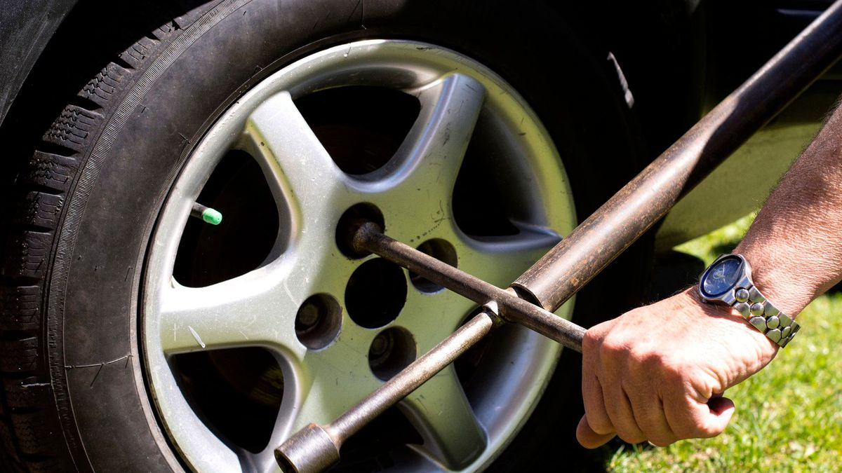 Tire Repair: What Can and Can't Be Fixed