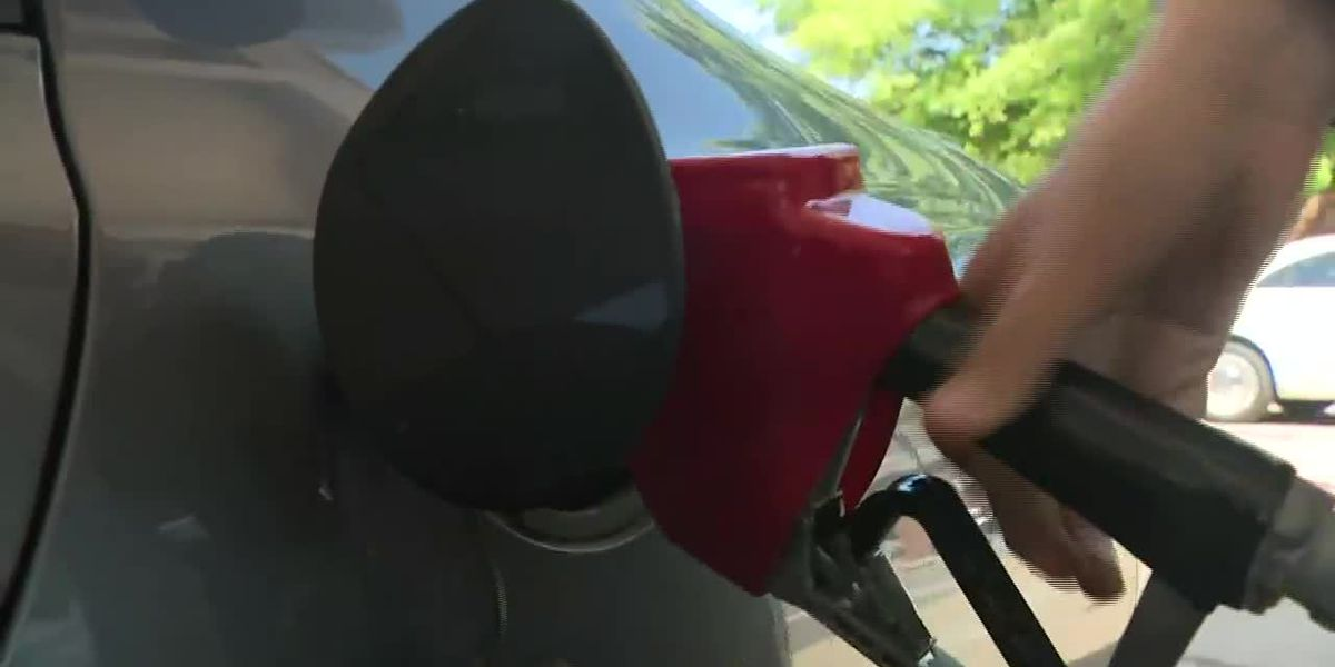 Tourists worry about gas during travel to the Grand Strand
