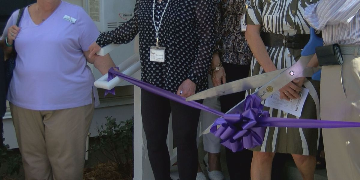 Family Justice Center opens new facility to serve Horry and Georgetown domestic violence victims