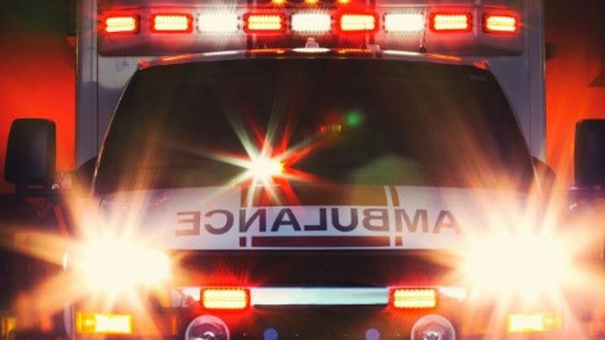 Pedestrian fatally struck by vehicle in Marlboro County