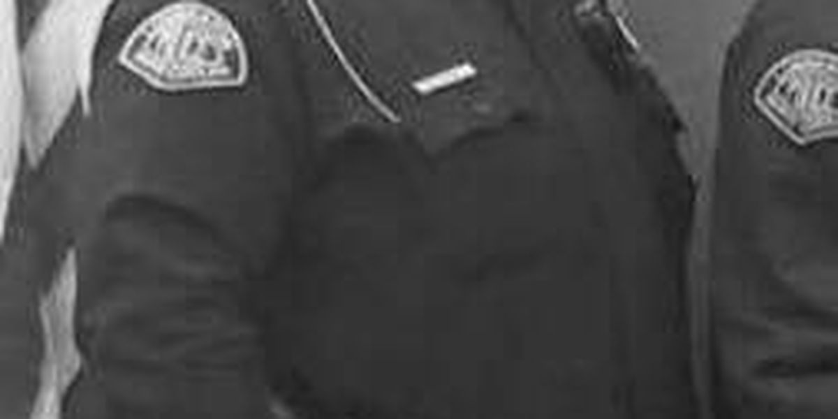 Funeral services set for Lumberton police officer killed in the line of duty