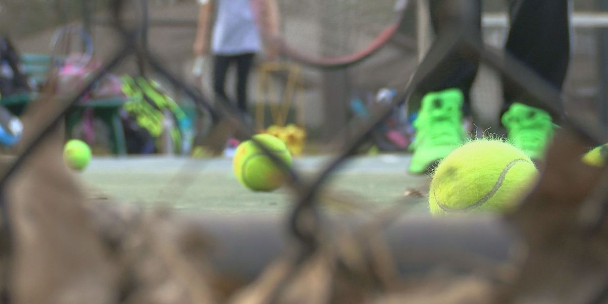Conway leaders consider investing $400,000 in tennis facility at Collins Park