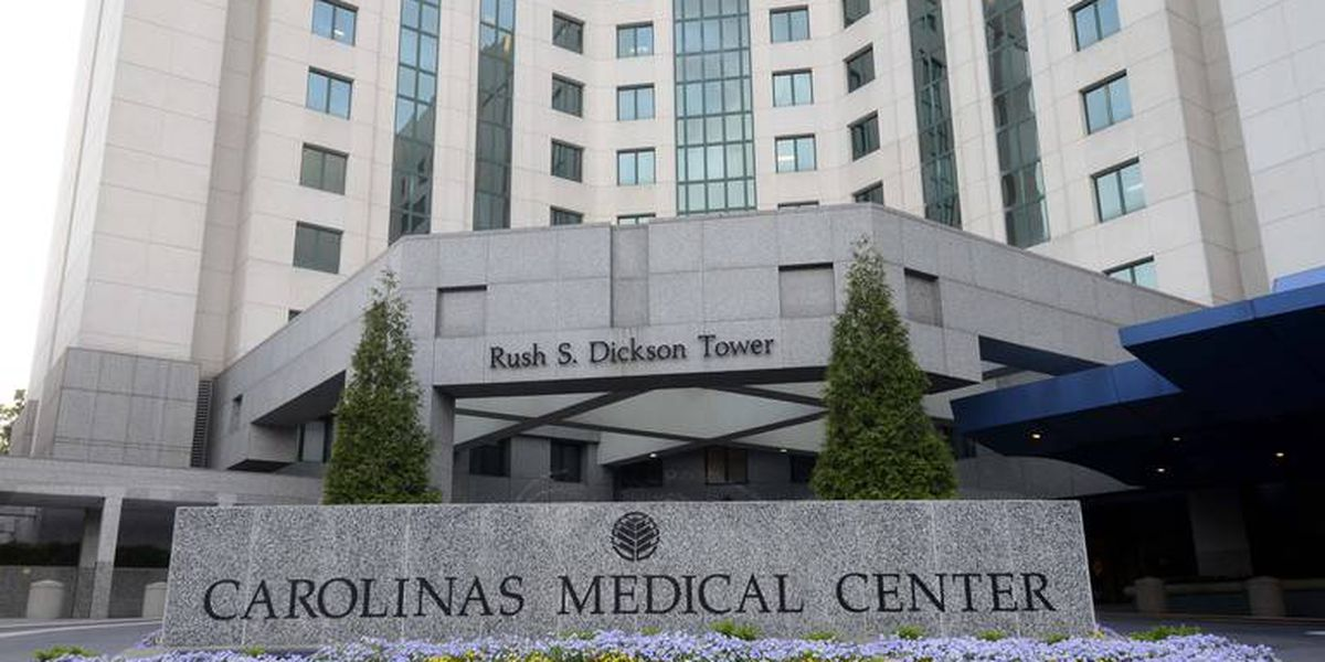 Health system says cyber incident compromises personal information of more than 2 million people