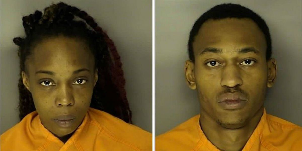 Myrtle Beach man and woman arrested after leaving four children unsupervised, report states