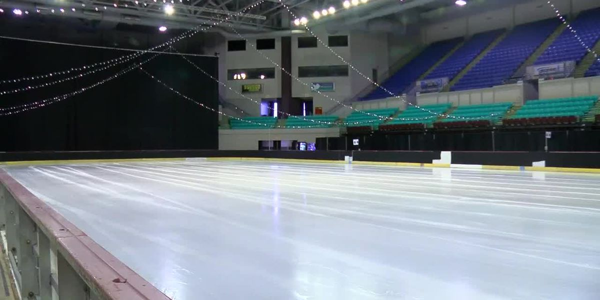 Florence Center ice skating closed for rest of season