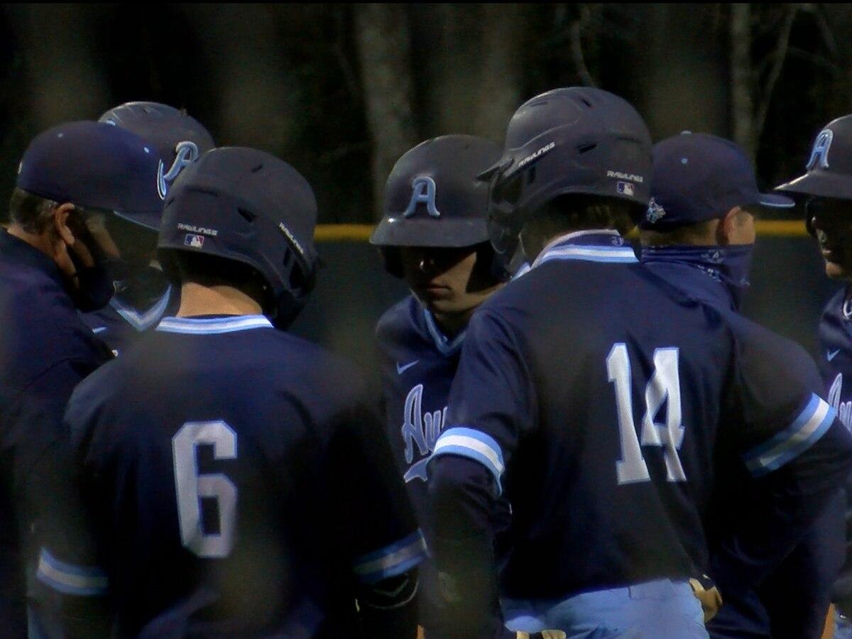 Mar. 19 SCHSL baseball, softball scoreboard