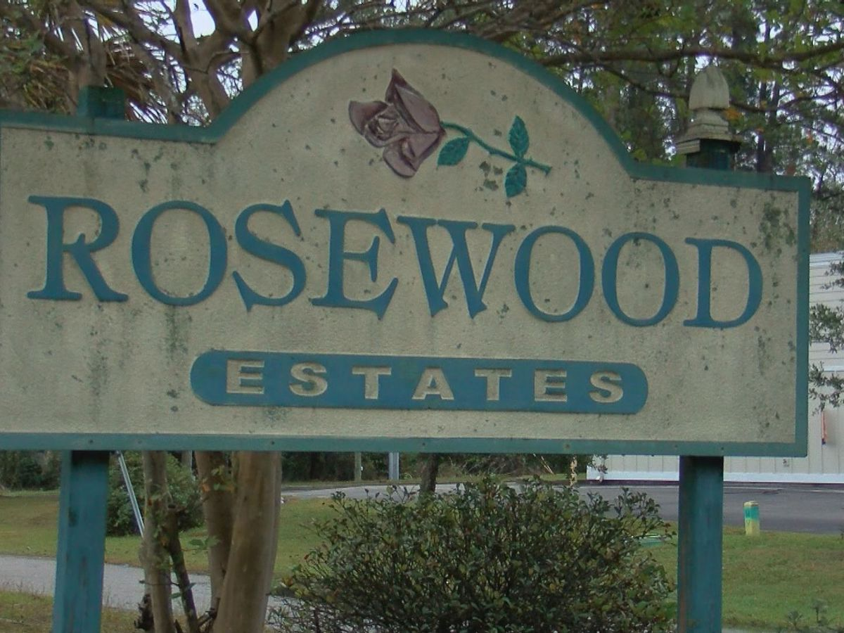 Rosewood residents feeling defeated after string of car break-ins