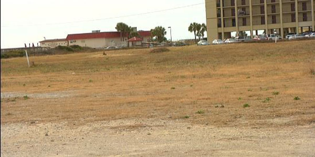 Property owner puts the brakes on MB sand volleyball court proposal